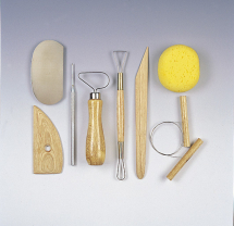 Polymer Clay TOOL KIT