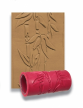 Texture Roller Sleeve 4.25inch Bamboo Design