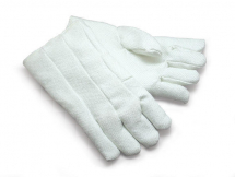 ZETEX Kiln Gloves rated to 1000F (538C)