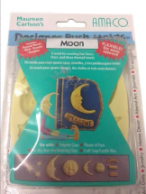 Amaco Push Mould - SOFT MOON