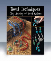 BOOK: Bead Roller - Jewellery Techniques