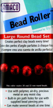 Bead Roller - 20 & 22mm Round Beads