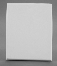 Bisque 10x12inch Blank Canvas