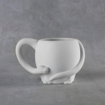 Bisque Bronto Mug 14oz 100x153x100mm
