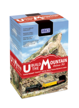 Amaco - SCULPTAMold KIT MOUNTAIN - 50% OFF