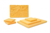 BALSA FOAM Soft Density - 5inchx 4.5inchx3inch