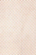 WF Impression Copper 1/8inch Mesh 1 Roll 5' x 20inch
