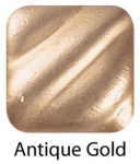 Amaco Rub 'n' Buff - ANTIQUE GOLD - ½oz