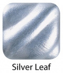 Amaco Rub 'n' Buff - SILVER LEAF - ½oz