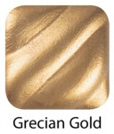 Amaco Rub 'n' Buff - GRECIAN GOLD - ½oz
