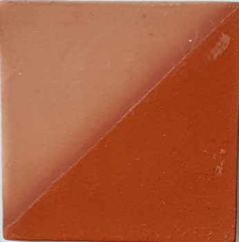 P1313 Smooth Red Terracotta Casting Slip