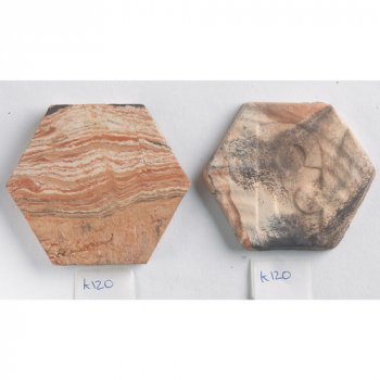 K120 Surprise Marbled Clay 1120-1150°C