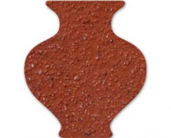 B103 Standard Red Grog Clay 1080-1220°C