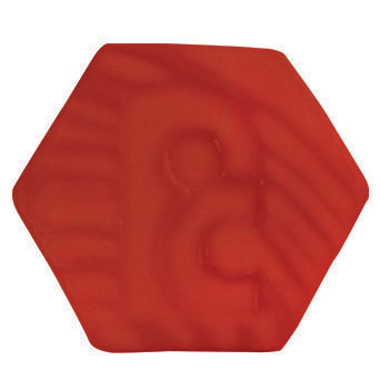 P4146 Potterycrafts Rosso Orange/Red Stain