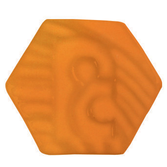 P4179 Potterycrafts Orange (Egg Yellow) Stain
