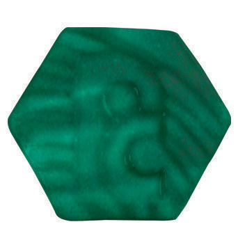 P4349 Potterycrafts Lead Free - Green/Blue