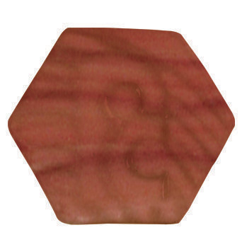P4352 Potterycrafts Lead Free - Red/ Brown
