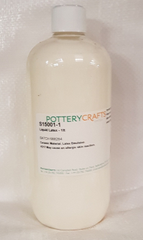 S15002 Potterycrafts Latex Thickener