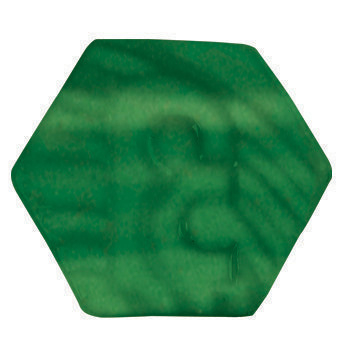 P4363 Potterycrafts LEAD FREE Powder - Green