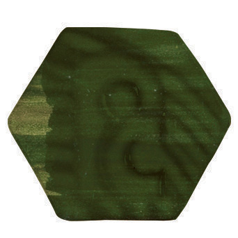 P4108 Potterycrafts Cossack Green