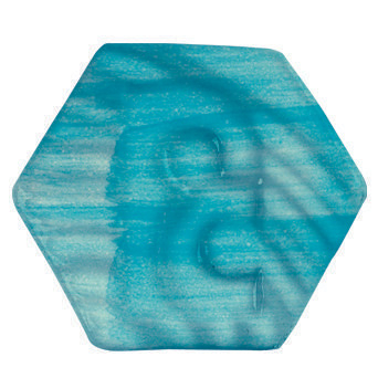 P4111 Potterycrafts Persian Turquoise