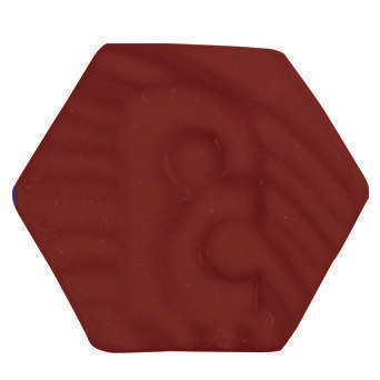 P4133 Potterycrafts Red Stain Brown Stain