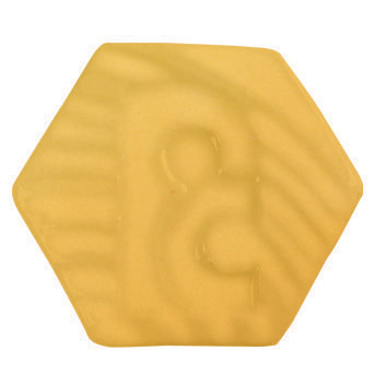 P4145 Potterycrafts Corn Yellow Stain