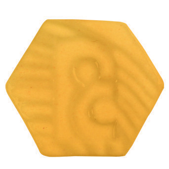P4148 Potterycrafts Mandarin Yellow Stain