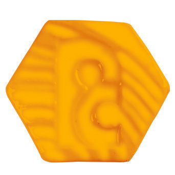 P4507 Potterycrafts GS204 Orange Stain