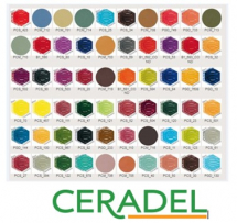 Ceradel Limoges Colour Stains