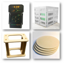 Electric Easy Loaders (800lt to 2300lt)