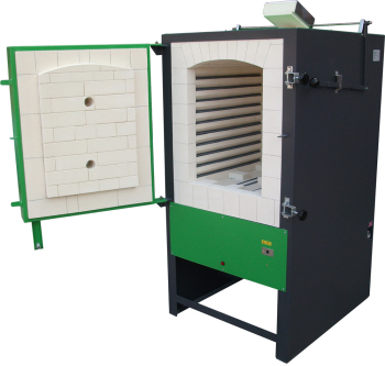 P5130 Heatmaster 285lt 18kW (3ph) 1300°C