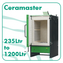 Front Loading Ceramaster 235 to 1200lt