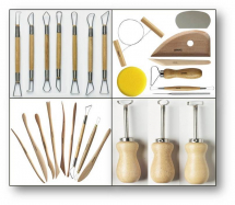 Pottery Tools