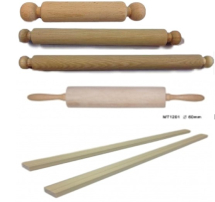 Rolling Pins & Guides