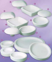 Hump & Press Moulds