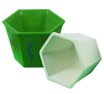 Planters & Plant Pot Moulds