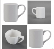 Mugs, Cups & Jugs