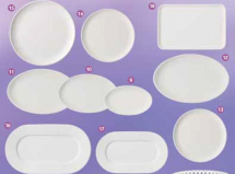Platters- Over 30cm
