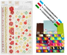 Stationery & Scrapbooking