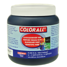 Blackboard paint 250ml, black