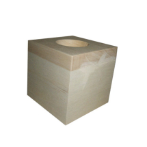 Candle cube 80x80x80mm
