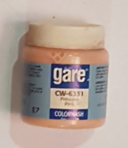GARE Colour Wash - Princess Pink