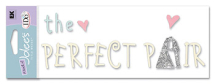 Love & Marriage-Perfect Pair