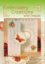 Embroidery Creations with Bead