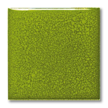 Terracolor Lime Green Gloss - 230ml
