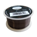 Copper wire 0.9mm 9m bronze