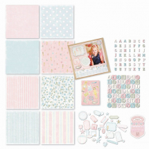 GN246 Girly Girl Page kit