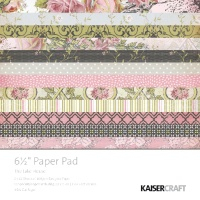 KaiserCraft- The Lakehouse Paper Pad