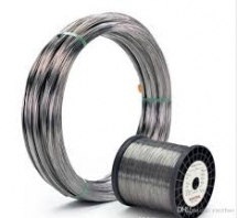 Kiln Wire- Armature Wire 1.2mm 18 Swg Kanthal A1 - per Metre
